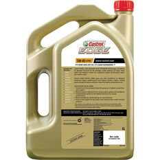 Castrol EDGE Engine Oil 5W-40 6 Litre, , scaau_hi-res