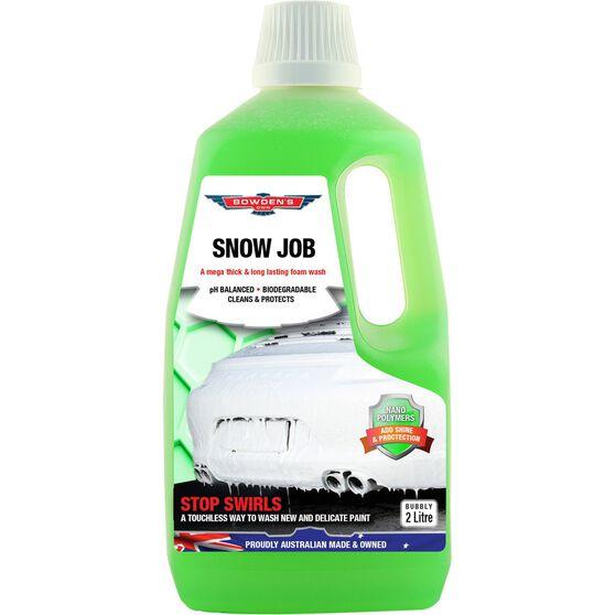 Bowden's Own Snow Job - 2 Litre, , scaau_hi-res
