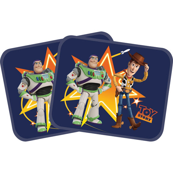 Toy Story Side Window Shade - 2 Pack, , scaau_hi-res