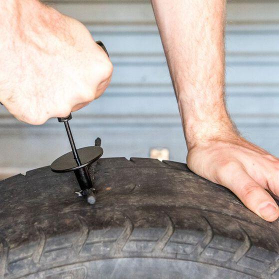 Ridge Ryder Tyre Repair Kit - 43 Piece, , scaau_hi-res