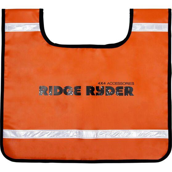 Ridge Ryder Winch Damper, , scaau_hi-res