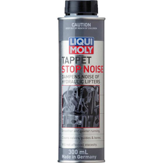 Liqui-Moly Tappet Stop Noise Lubricant - 300mL