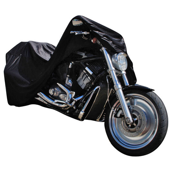 CoverALL Motorcycle Cover - Gold Protection, Show, Suits 1000-1500cc, , scaau_hi-res