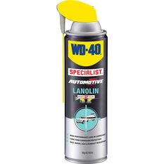 WD-40 Specialist Automotive Lanolin Spray - 300g, , scaau_hi-res