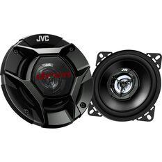 JVC 4 Inch 2 Way Speakers - CS-DR420, , scaau_hi-res