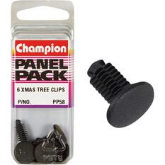 Champion Xmas Tree Clips - PP58, Panel Pack, , scaau_hi-res