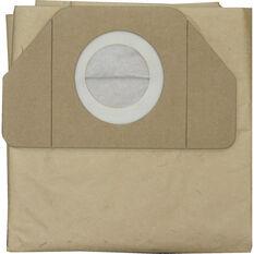 Workshop Vacuum Bags- Wet/Dry, 60 Litre, , scaau_hi-res
