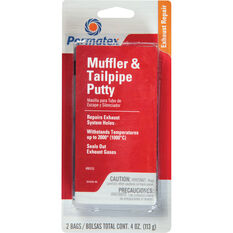 Permatex Muffler and Tailpipe Putty - 113g, , scaau_hi-res
