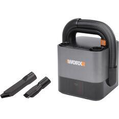 WORX Cordless Vacuum Cleaner, , scaau_hi-res