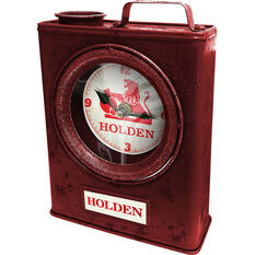 Holden Heritage Jerry Can Clock, , scaau_hi-res