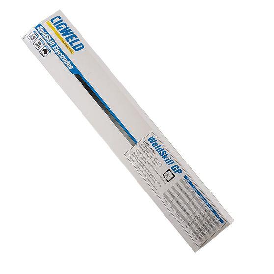 Cigweld Weld Skill ARC Welding Electrodes - 2.5kg, 2.0mm, , scaau_hi-res