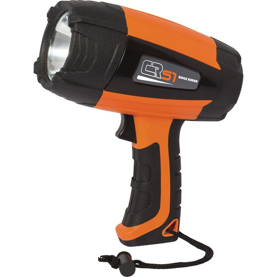 Ridge Ryder Spotlight - LED, 3W, S1, 3AA, , scaau_hi-res