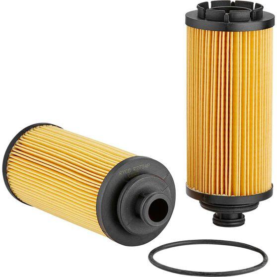 Ryco Oil Filter - R2734P, , scaau_hi-res