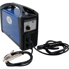 SCA Arc Inverter Welder 140Amp, , scaau_hi-res