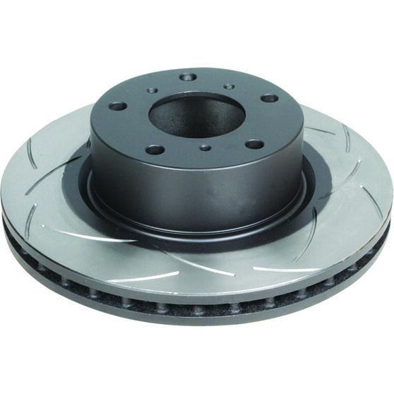 DBA Slotted Disc Rotor  - DBA040S, , scaau_hi-res
