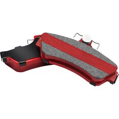 Calibre Disc Brake Pads DB1801CAL, , scaau_hi-res