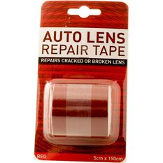 Auto Lens Repair Tape - Red, , scaau_hi-res