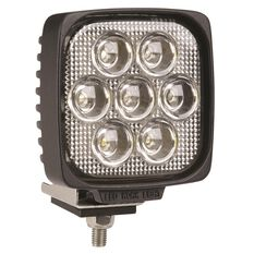 SCA Work Lamp - LED, 35W, Square, , scaau_hi-res