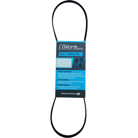 Calibre Drive Belt - 4PK1010, , scaau_hi-res
