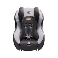 Go Safe Silhouette Convertible Seat - Grey, , scaau_hi-res