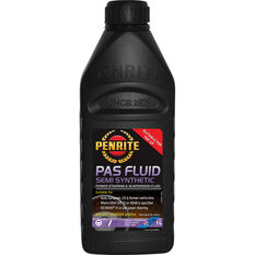 Power Steering Fluid - PAS, 1 Litre, , scaau_hi-res