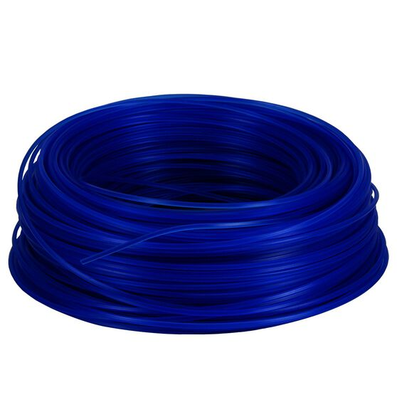 Tuff Cut Trimmer Line - Blue, 1.7mm X 92m, , scaau_hi-res