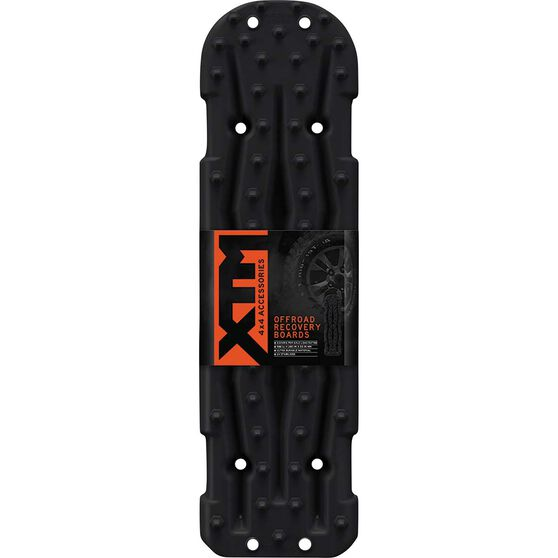 XTM Black Recovery Boards, , scaau_hi-res
