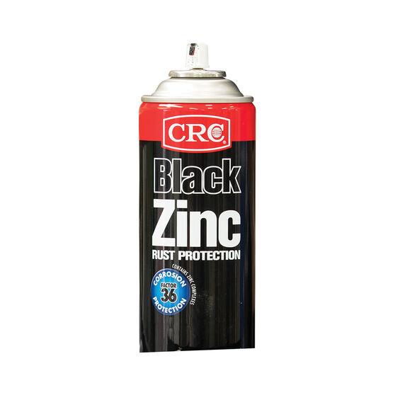CRC Black Zinc 300g, , scaau_hi-res