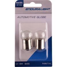 Enduralight Automotive Globe - Park, 12V, 10W, 2 Pack, , scaau_hi-res