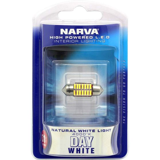 Narva Interior Globe LED - White, , scaau_hi-res