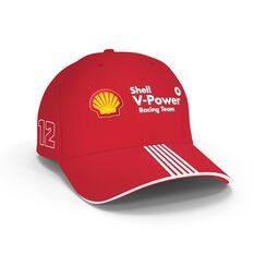 Shell V-Power Racing Team Youth Team Cap, , scaau_hi-res