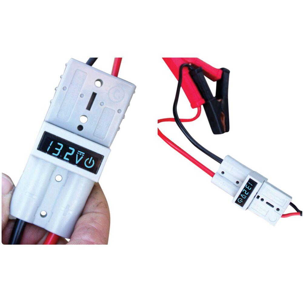 50amp voltage meter connector supercheap auto 50amp voltage meter connector scaauhi res freerunsca Images