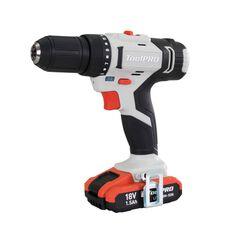 ToolPRO Drill Driver Kit - 18V, , scaau_hi-res