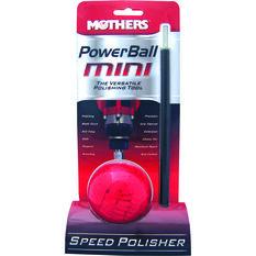 PowerBall Mini Polisher, , scaau_hi-res