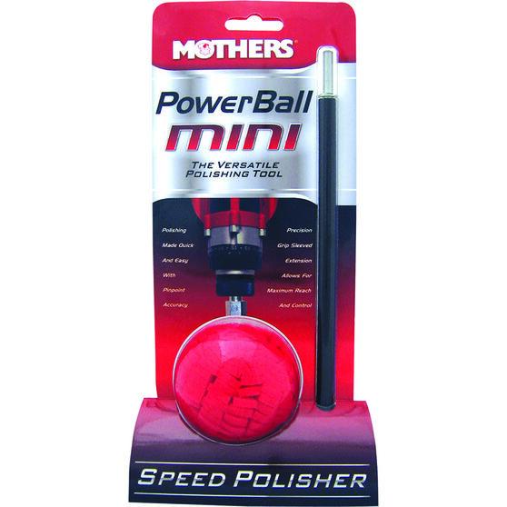 Mothers PowerBall Mini Polisher, , scaau_hi-res