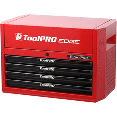 ToolPRO Edge Series Tool Chest , 4 Drawer - 28 inch, , scaau_hi-res