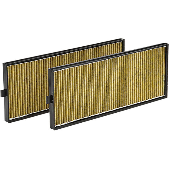 Ryco Cabin Air Filter N99 MicroShield RCA107M, , scaau_hi-res