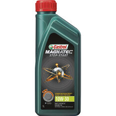 Castrol MAGNATEC Stop-Start Engine Oil 10W-30 1 Litre, , scaau_hi-res