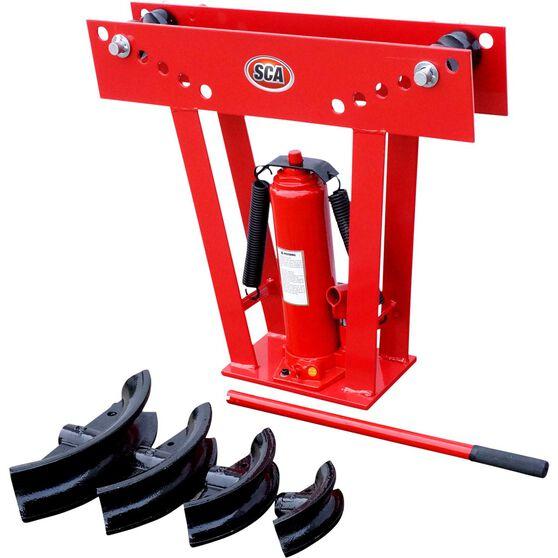 SCA Pipe Bender - 12000kg, , scaau_hi-res