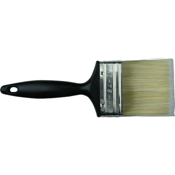 SCA Paint Brush - Flat, 76mm, , scaau_hi-res
