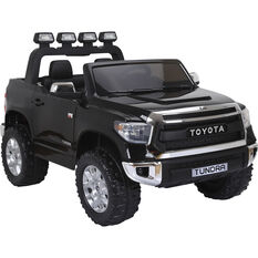 Kids Ride on Toyota Ute - with remote control, , scaau_hi-res