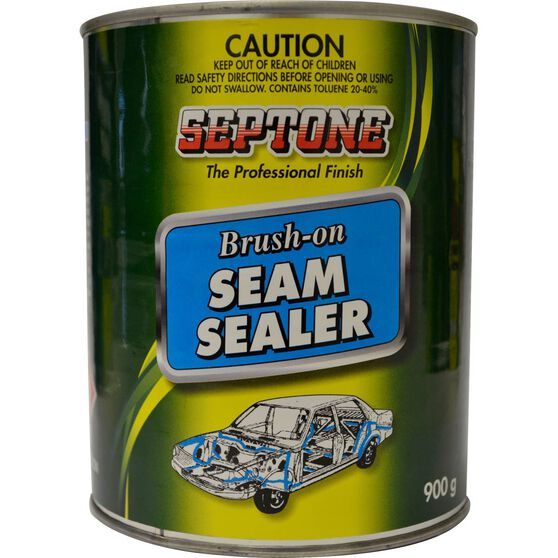 Septone Paint Seam Sealer - Grey, 900g, , scaau_hi-res
