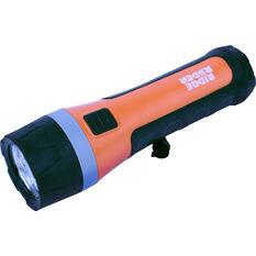 Torch - 3 LED, 2D, , scaau_hi-res