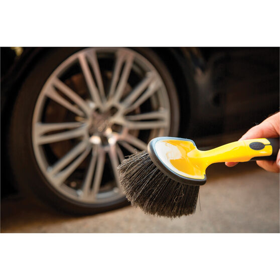 Meguiar's Wheel Face Brush, , scaau_hi-res
