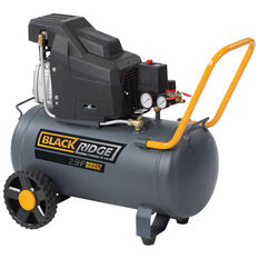 Blackridge Air Compressor Direct Drive 2.5HP 140LPM, , scaau_hi-res