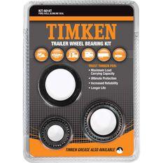 Timken Trailer Bearing Kit - Ford Type, , scaau_hi-res