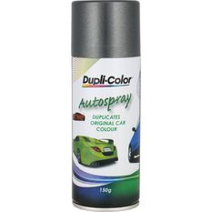 Touch-Up Paint - Gunmetal, 150g, , scaau_hi-res