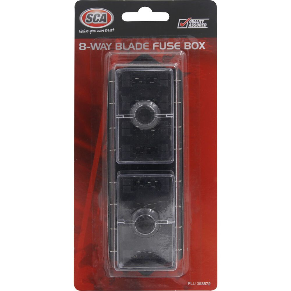 Fuse Box 8 Way Blade Supercheap Auto Knife Switch Scaau Hi Res