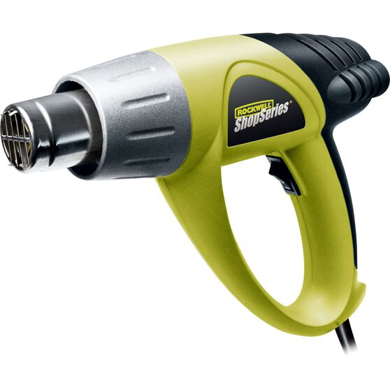 Rockwell ShopSeries Heat Gun 2000W, , scaau_hi-res