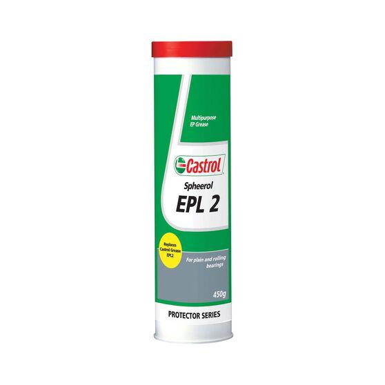 Castrol Spheerol EPL2 Grease Cartridge - 450g, , scaau_hi-res